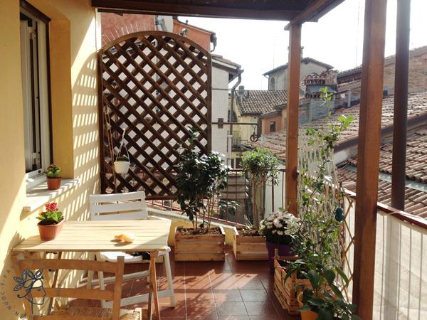 Thuê nhà ở Ý - Du hoc sinh cần biết