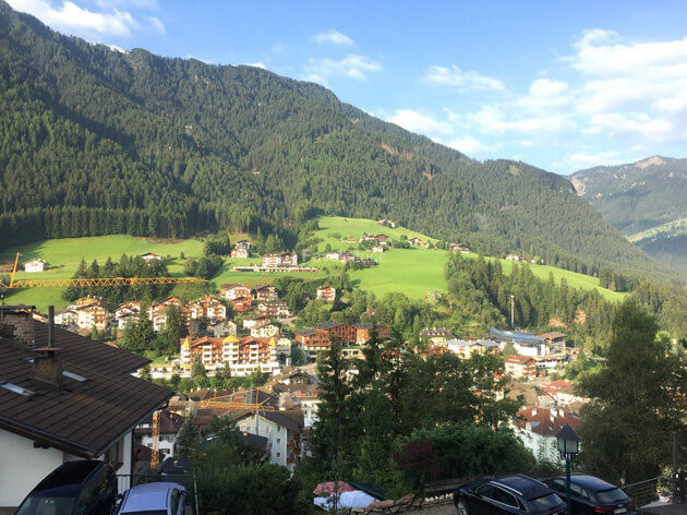 Ortisei Dolomiti Val Gardena