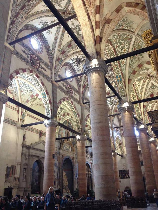 Sant'Anastasia Verona