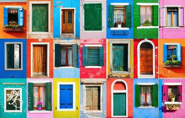 Thuê nhà ở Ý