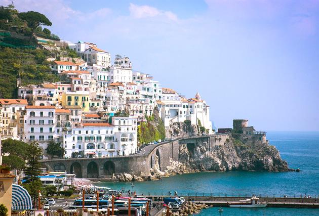 55 di sản unesco ở Ý - Favellatrice