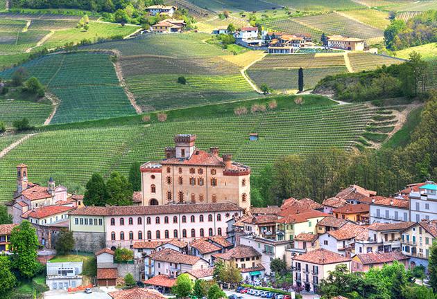Favellatrice Langhe Roero Monferrato