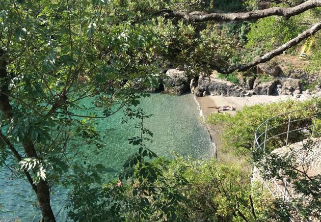 Paraggi - Portofino