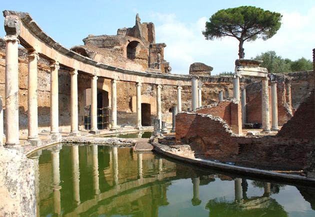 Unesco Favellatrice Villa d'Este