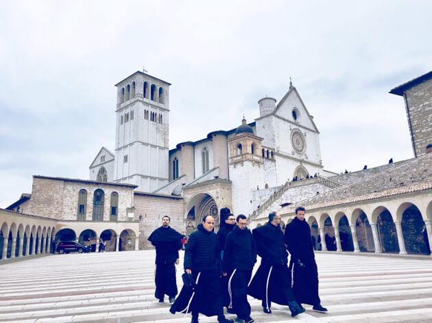 Du lịch Ý lần đầu, du lịch Ý tự túc, nhà thờ đẹp nhất Ý
