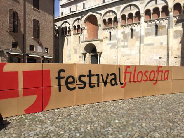 Festival Filosofia Unimore