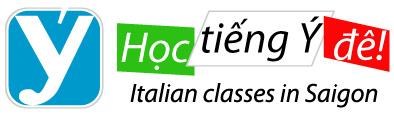 học tiếng Ý đê