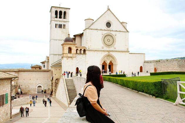 Thánh đường San Francesco