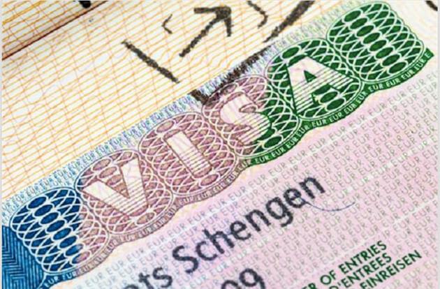 Visa Ý Du lịch Ý lần đầu Du lịch Ý tự túc