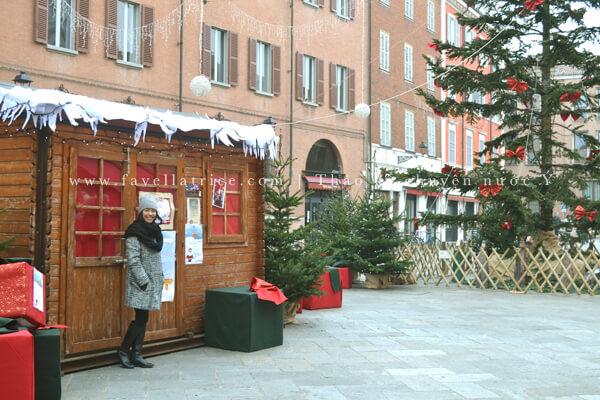 Giáng sinh ở Ý