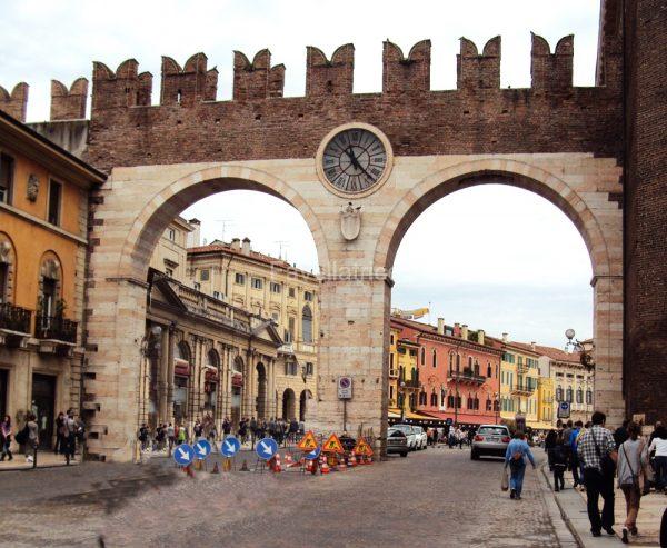 Gợi ý tour Verona