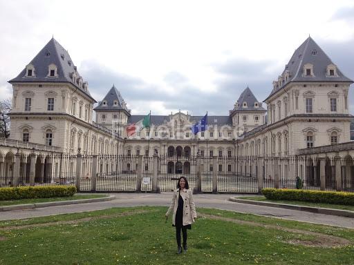 Du lịch Ý - Khám phá Torino